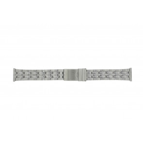 Uhrenarmband Morellato ST1420 Stahl Stahl 20mm
