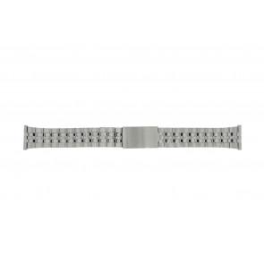 Uhrenarmband Morellato ST1520 Stahl Stahl 20mm