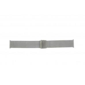 Morellato Uhrenarmband ST1820 Metall Silber 20mm