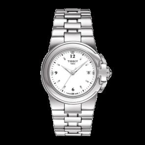 Uhrenarmband Tissot T0802101101700 Stahl Stahl