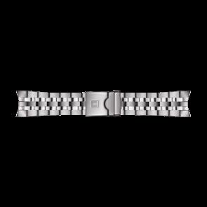 Uhrenarmband Tissot T0554271101700A / T605034054 Stahl Stahl
