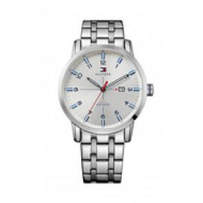 Uhrenarmband Tommy Hilfiger TH-202-1-14-1374 / TH679001113 Stahl Stahl