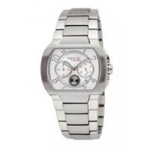 Uhrenarmband Breil TW0479 Stahl Stahl 15mm