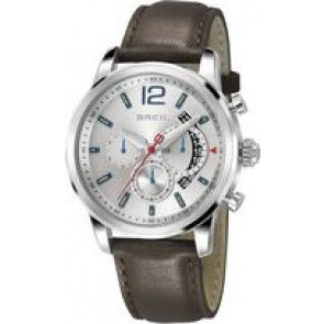 Uhrenarmband Breil TW1372 Leder Braun