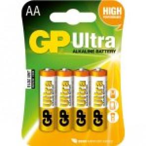 GP Batterie Ultra Alkaline AA LR06 - 1.5v