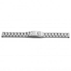 Uhrenarmband YJ01 Metall Silber 26mm