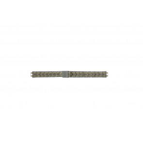 Morellato Uhrenarmband A02D02140840140099 Stahl Silber 9mm