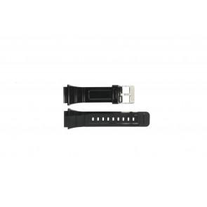 Adidas Uhrenarmband ADH4003 Gummi Schwarz 21mm