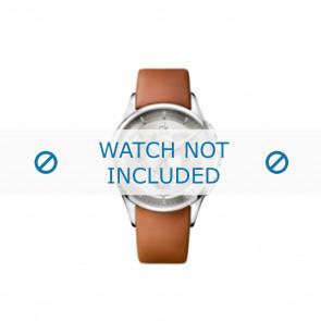Calvin Klein Uhrenarmband K2A27161 - K600000080 Leder Cognac 20mm