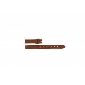 Dolce & Gabbana Uhrenarmband 3719050021 Leder Braun