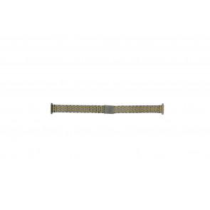 Morellato Uhrenarmband D0335084 Stahl Silber 11mm