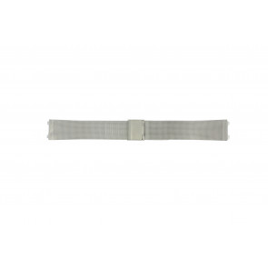 Davis Uhrenarmband BB1770 / BB1771 Stahl Silber 18mm