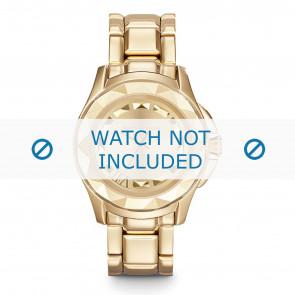 Karl Lagerfeld Uhrenarmband KL1026 Metall Vergoldet