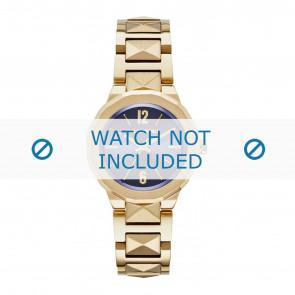 Karl Lagerfeld Uhrenarmband KL3407 Metall Vergoldet