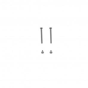 Michael Kors MK5353 Uhrenarmbandschrauben (2 Stücke)