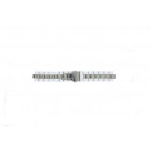 Michael Kors Uhrenarmband MK5397 Metall Silber 22mm