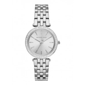 Uhrenarmband Michael Kors MK3364 (11XXXX) Stahl Stahl