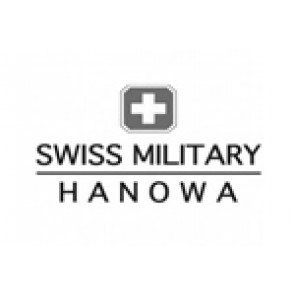 Uhrenarmband Swiss Military Hanowa 06-5096 / 065096 /06.5096 Rostfreier Stahl Stahl