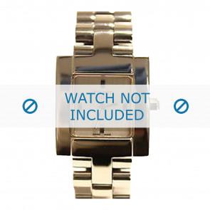 Tissot Uhrenarmband L864 L964 Metall Silber